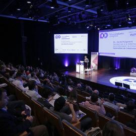 FUTURE INDUSTRY CONGRESS 2017, el congreso que anticipará en Barcelona las tecnologías disruptivas de la próxima década