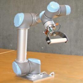 Alianza de Universal Robots y SICK para  innovar en robótica colaborativa