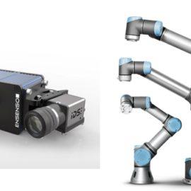 Universal Robots e Infaimon, socios de la AER, se unen para ofrecer un enfoque práctico de la Automatización 4.0