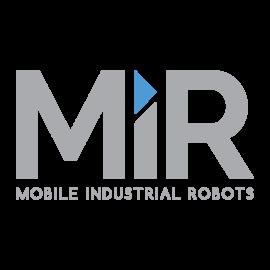MiR ROBOTS, nuevo asociado