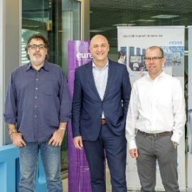 Barcelona impulsa la formación ante los retos de la automatización de la fábrica del futuro