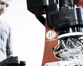 TECNALIA organiza la jornada de ROBOTT-NET en la BIEMH'18