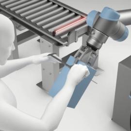 Universal Robots lanza 2 nuevos eBooks gratuitos para fomentar la robótica colaborativa