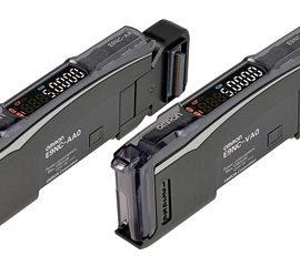 Omron presenta cuatro series de dispositivos de monitorización de estado
