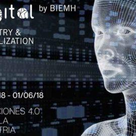 AER presentará en BeDigital by BIEMH un foro sobre Innovación en Automatización 4.0 para las fábricas del futuro