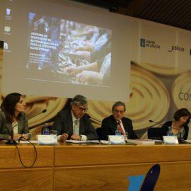 AER presenta en Vigo las últimas tendencias en automatización para la industria alimentaria