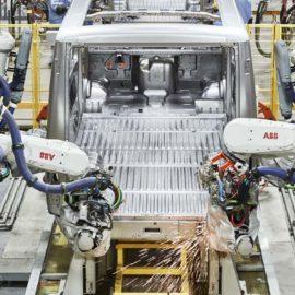 ABB trae nuevas soluciones para impulsar la industria metalúrgica