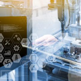 La adopción de la digitalización y de la industria 4.0 reducirá los costes de fabricación entre un 10 y un 20 por ciento