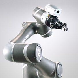 Omron lanza los robots colaborativos de la serie TM