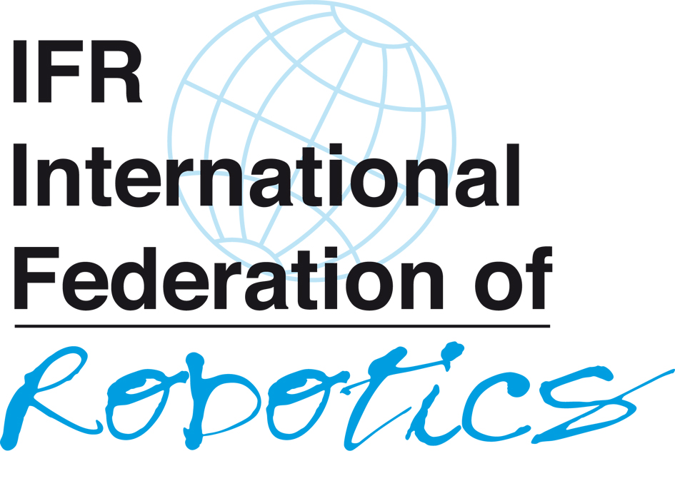 IFR Logo Robotics mit world3