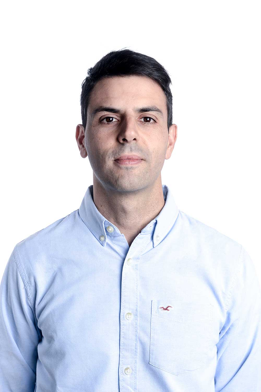 Enrique Palomeque, Country Manager de OnRobot en España y Portugal