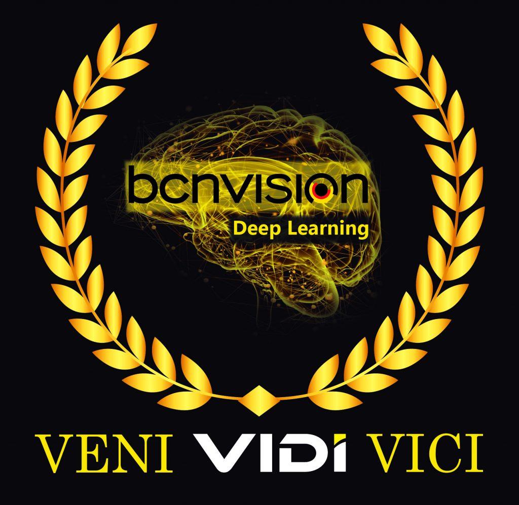 Bcnvision Vidi Logo