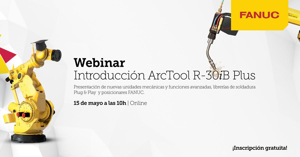 Fanuc Webinar Arctool 1200x628 Fib