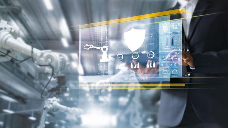 Pilz impulsa la Industrial Security