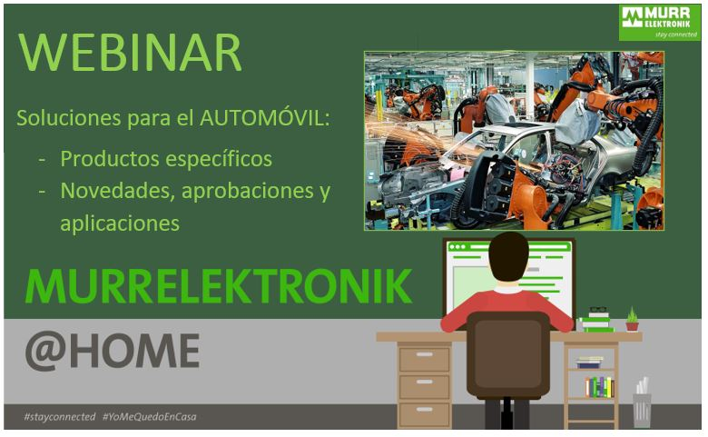 Webinar Automóvil 14 05 20