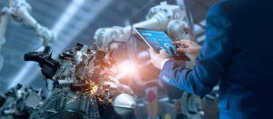 Automatización fábricas en la era post covid-19