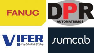 Fanuc, Sumcab, DPR Automatismos y Vifer Automation, nuevos socios de AER Automation