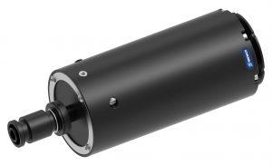 Herramienta robótica de desbarbado CDB compatible con las cuchillas convencionales