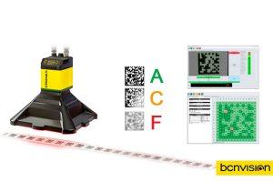 Verificador De Códigos De Barras En Línea 475v