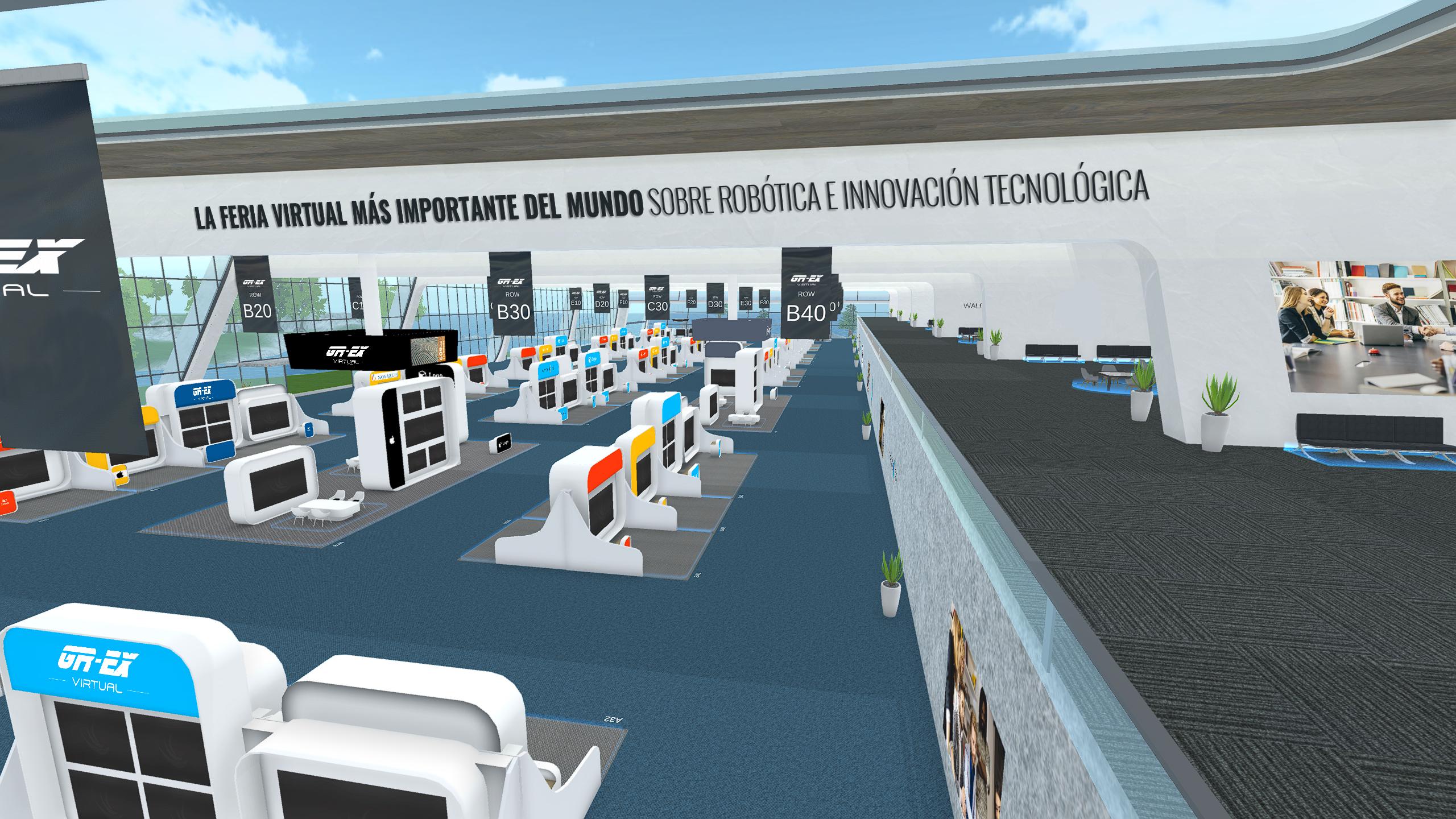 Imagen Feria Virtualsin Fechas