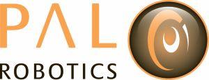 Logo Pal Robotics High Res