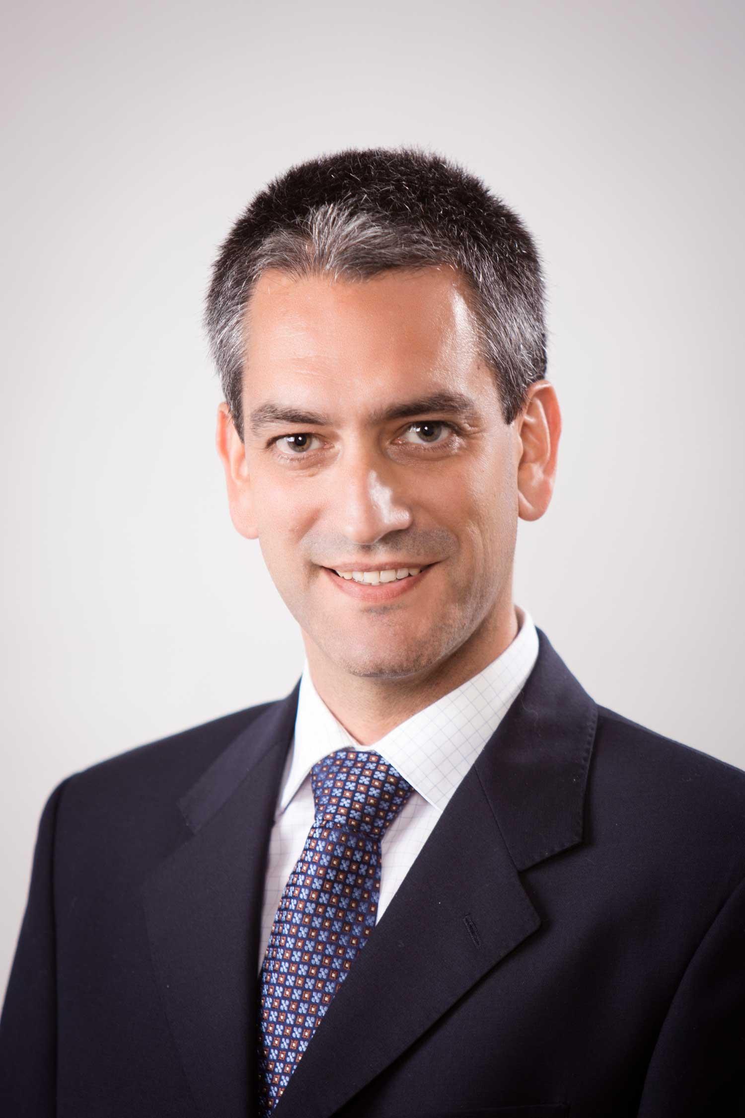 Sergio Bilbao
