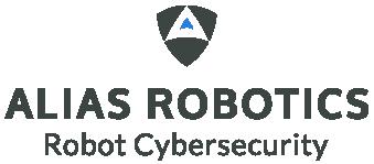 Alias robotics logo