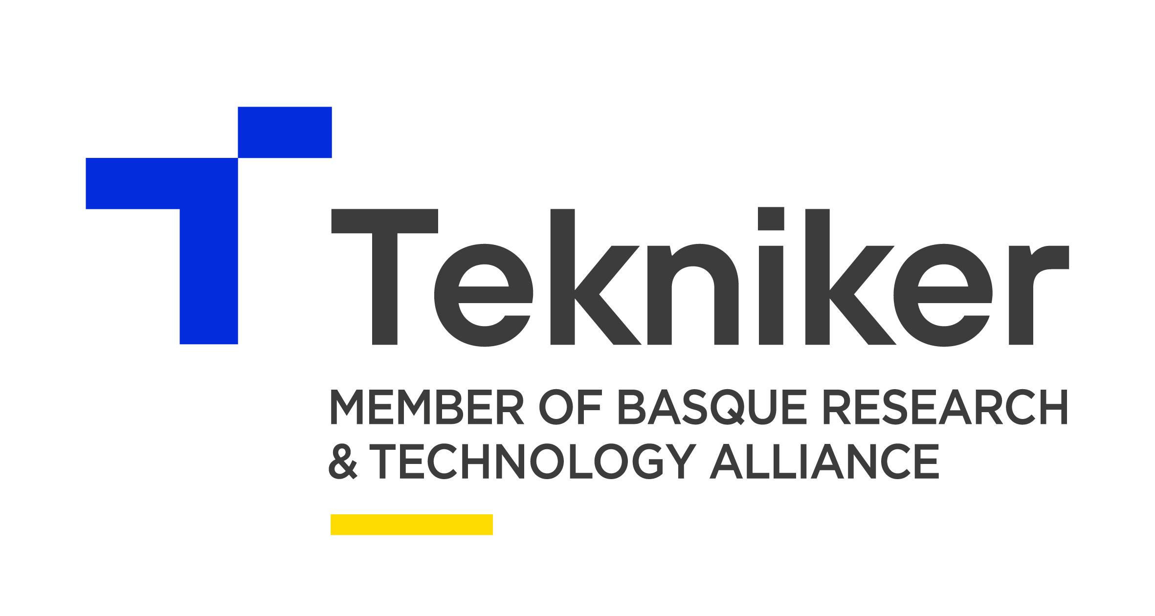 Logotipo Tekniker Oficial