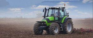 Tractor Murrelektronik Petita
