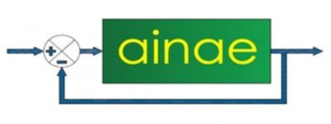 Ainae Logo