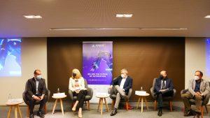 Advanced Factories 2021 Ha Presentado Las Novedades De Su Próxima Edición En El Cercle D'economia
