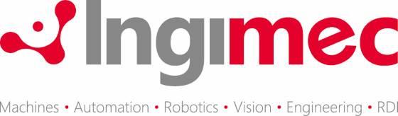 Ingimec logo
