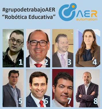 robótica educativa GT