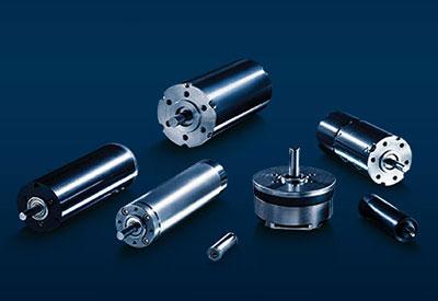Elmeq Webinar Best Use Of Brushless Motors Faulhaber