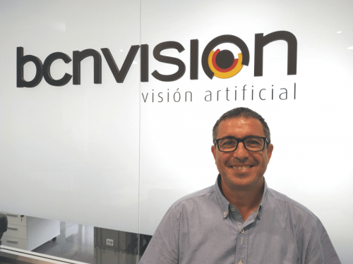 David Torres Bcnvision