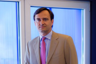 Entrevista a Miguel Pérez Schwarz, director general del grupo Kivnon